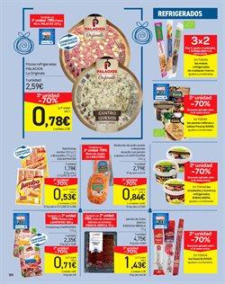 Ofertas de Salchichas  en el folleto de Carrefour en Murcia