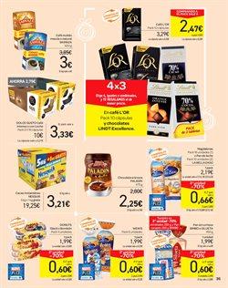 Ofertas de Dolce Gusto  en el folleto de Carrefour en Córdoba