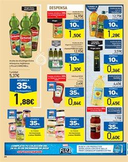 Ofertas de Ibsa  en el folleto de Carrefour en León