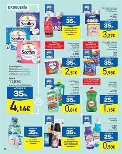 Ofertas de Pato WC  en el folleto de Carrefour en León
