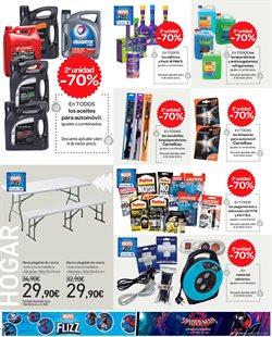 Ofertas de Aditivos  en el folleto de Carrefour en Sevilla