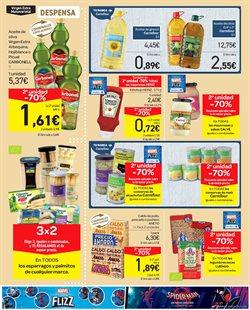 Ofertas de Arroz en vasitos  en el folleto de Carrefour en Valencia