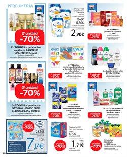 Ofertas de Champú  en el folleto de Carrefour en Coslada