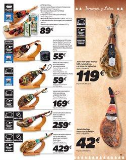 Ofertas de El Pozo  en el folleto de Carrefour en Palma de Mallorca