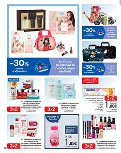 Ofertas de Maybelline  en el folleto de Carrefour en Alcalá de Henares