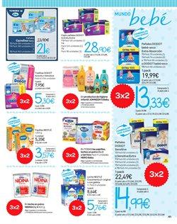 Ofertas de Pañales  en el folleto de Carrefour en Madrid