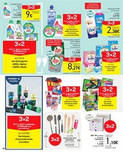 Ofertas de Lavavajillas  en el folleto de Carrefour en Granollers