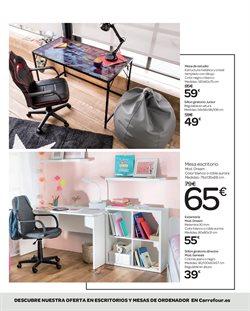 Ofertas de Estanterías  en el folleto de Carrefour en Madrid