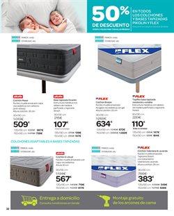 Ofertas de Canapé  en el folleto de Carrefour en Madrid