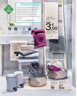 Ofertas de Moda  en el folleto de Carrefour en Alcalá de Guadaira