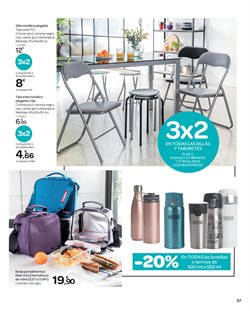 Ofertas de Caldera de condensación  en el folleto de Carrefour en Madrid