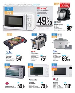 Ofertas de Panasonic  en el folleto de Carrefour en Madrid