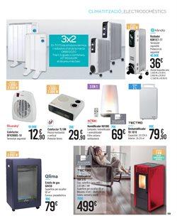 Ofertas de Radiadores  en el folleto de Carrefour en Barcelona