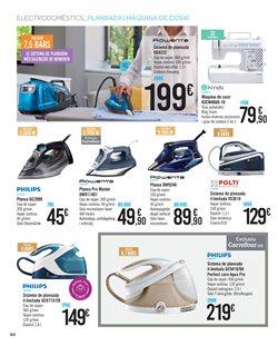 Ofertas de Rowenta  en el folleto de Carrefour en Barcelona