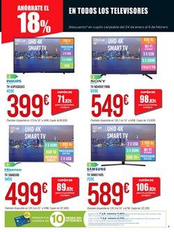 Ofertas de Carrefour  en el folleto de Telde