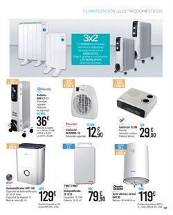 Ofertas de Electrodomésticos  en el folleto de Carrefour en Las Palmas de Gran Canaria