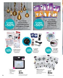 Ofertas de Imagen y sonido  en el folleto de Carrefour en La Orotava