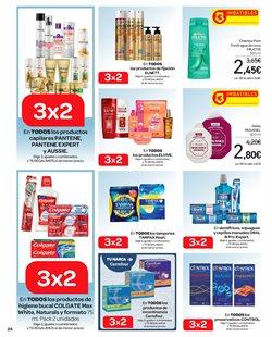 d46bbff544 Ofertas de Incontinencia en el folleto de Carrefour en San Juan de  Aznalfarache