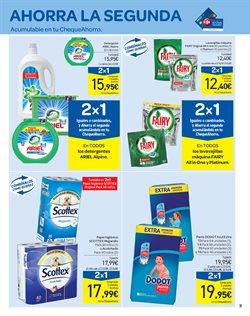 Ofertas de Papel higiénico  en el folleto de Carrefour en Madrid