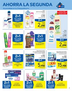 Ofertas de Oral B  en el folleto de Carrefour en Madrid