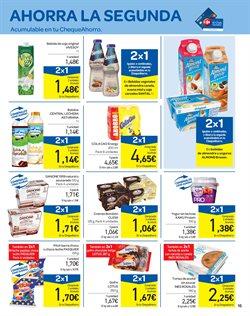 Ofertas de Yogur  en el folleto de Carrefour en Madrid