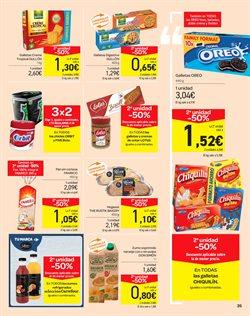 Ofertas de Virginias  en el folleto de Carrefour en Madrid