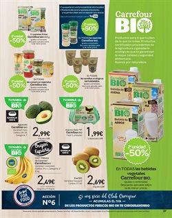 Ofertas de Jardín  en el folleto de Carrefour en Madrid