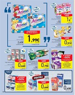Ofertas de Kalise  en el folleto de Carrefour en La Orotava