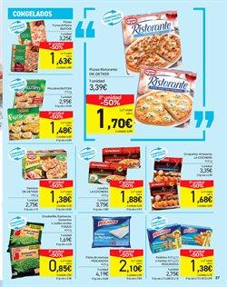 Ofertas de Dr Oetker  en el folleto de Carrefour en Pamplona