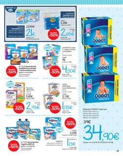 Ofertas de Celulosa  en el folleto de Carrefour en Barcelona