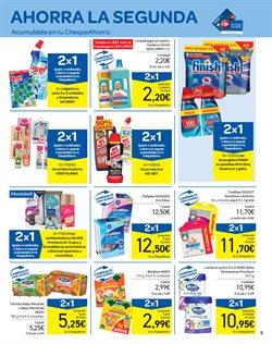 Ofertas de Perchero  en el folleto de Carrefour en Palencia