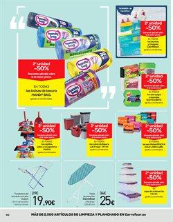 Ofertas de Cocinas  en el folleto de Carrefour en Alcalá de Guadaira
