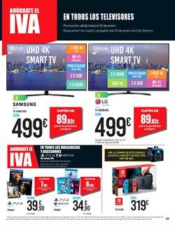 Ofertas de LG  en el folleto de Carrefour en Utrera