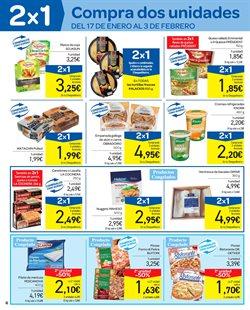 Ofertas de Pollo  en el folleto de Carrefour en Alcalá de Henares