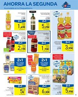 Ofertas de Aceite  en el folleto de Carrefour en Alcalá de Henares