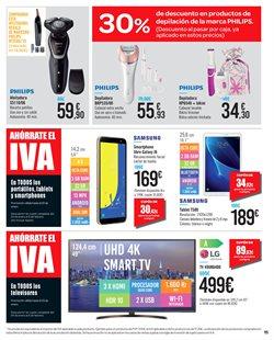 Ofertas de MacBook  en el folleto de Carrefour en El Ejido