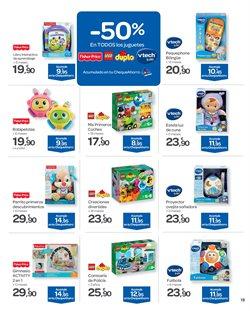 Ofertas de Libros infantiles  en el folleto de Carrefour en Alcobendas