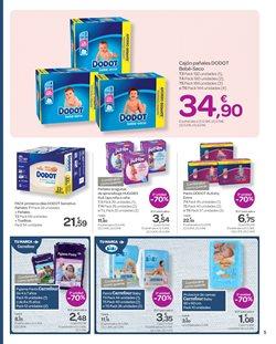 Ofertas de Pijama  en el folleto de Carrefour en Telde