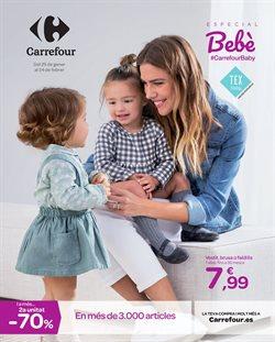 Ofertas de Carrefour  en el folleto de Granollers