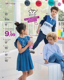 Ofertas de Blusa  en el folleto de Carrefour en Santa Coloma de Gramenet
