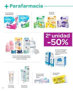 Ofertas de Bebé  en el folleto de Carrefour en Madrid