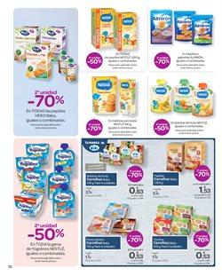 Ofertas de Yogur  en el folleto de Carrefour en Ávila