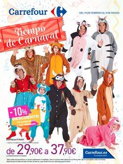 Ofertas de Carrefour  en el folleto de Gijón