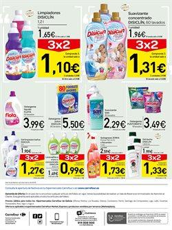 Ofertas de Cuidado personal  en el folleto de Carrefour en A Coruña