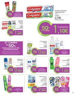 Ofertas de Fa  en el folleto de Carrefour en Barcelona