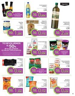 Ofertas de Pasta preparada  en el folleto de Carrefour en Madrid