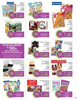 Ofertas de Brioche  en el folleto de Carrefour en Madrid