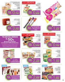 Ofertas de Fuet  en el folleto de Carrefour en Murcia