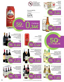 Ofertas de Vino blanco  en el folleto de Carrefour en San Sebastián de los Reyes