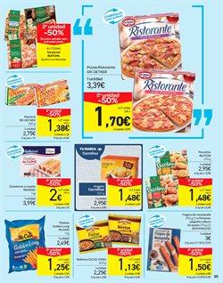 Ofertas de Piccolinis  en el folleto de Carrefour en Madrid